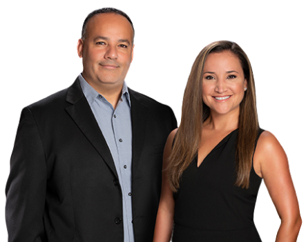 Abel and Terry Zepeda San Antonio Realtors